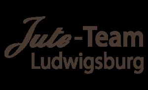JuteTeam-Schriftzug